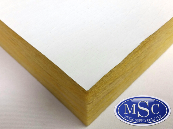 Rigid Fiberglass Board