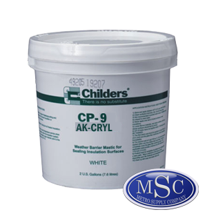 CP-9 Mastic Coating