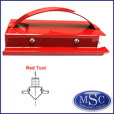 Red Tool