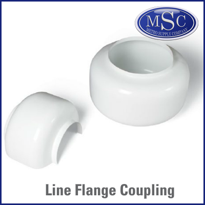Flange Coupling Cover