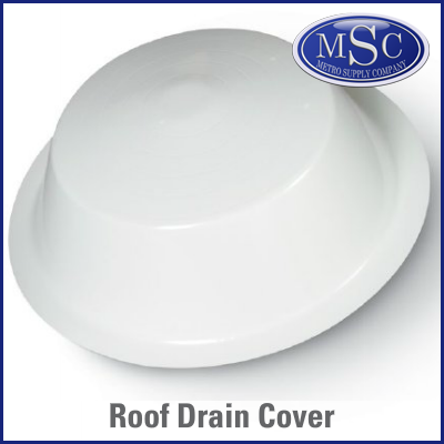 Zeston Roof Drain Cover