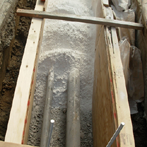 Underground Piping Insulation