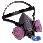 Respirators and Filters
