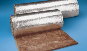 SoftTouch Duct Wrap Insulation