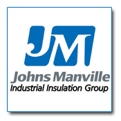 Johns Manville Industrial Insulation Group Logo