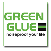 Green Glue Logo
