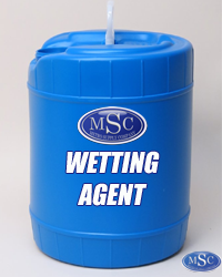 Surfactant Wetting Agent