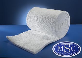 Unifrax Ceramic Blanket Fibreboard Paper Felt