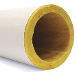 Fiberglas Pipe Insulation ASJ MAX